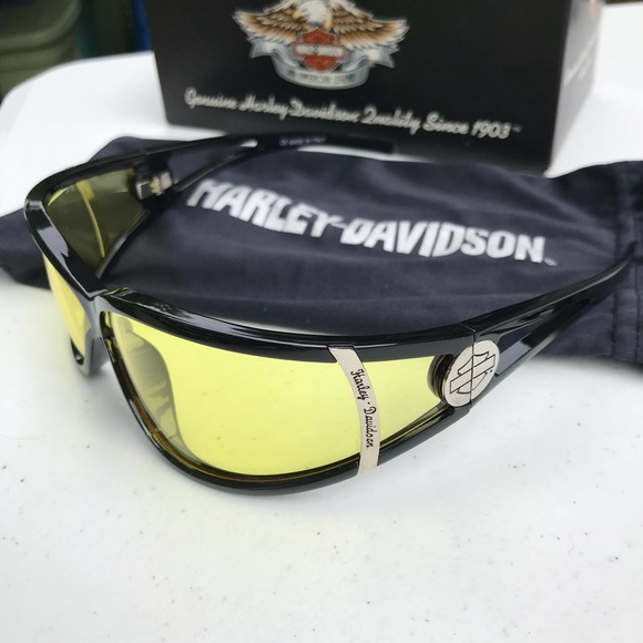 8d084975d9f NWT Harley-Davidson Performance Eyewear